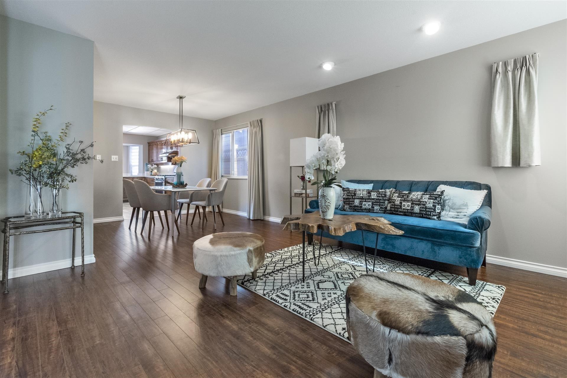 3631 GEORGIA STREET - Steveston Village House/Single Family for sale, 3 Bedrooms (R2623894) - #3