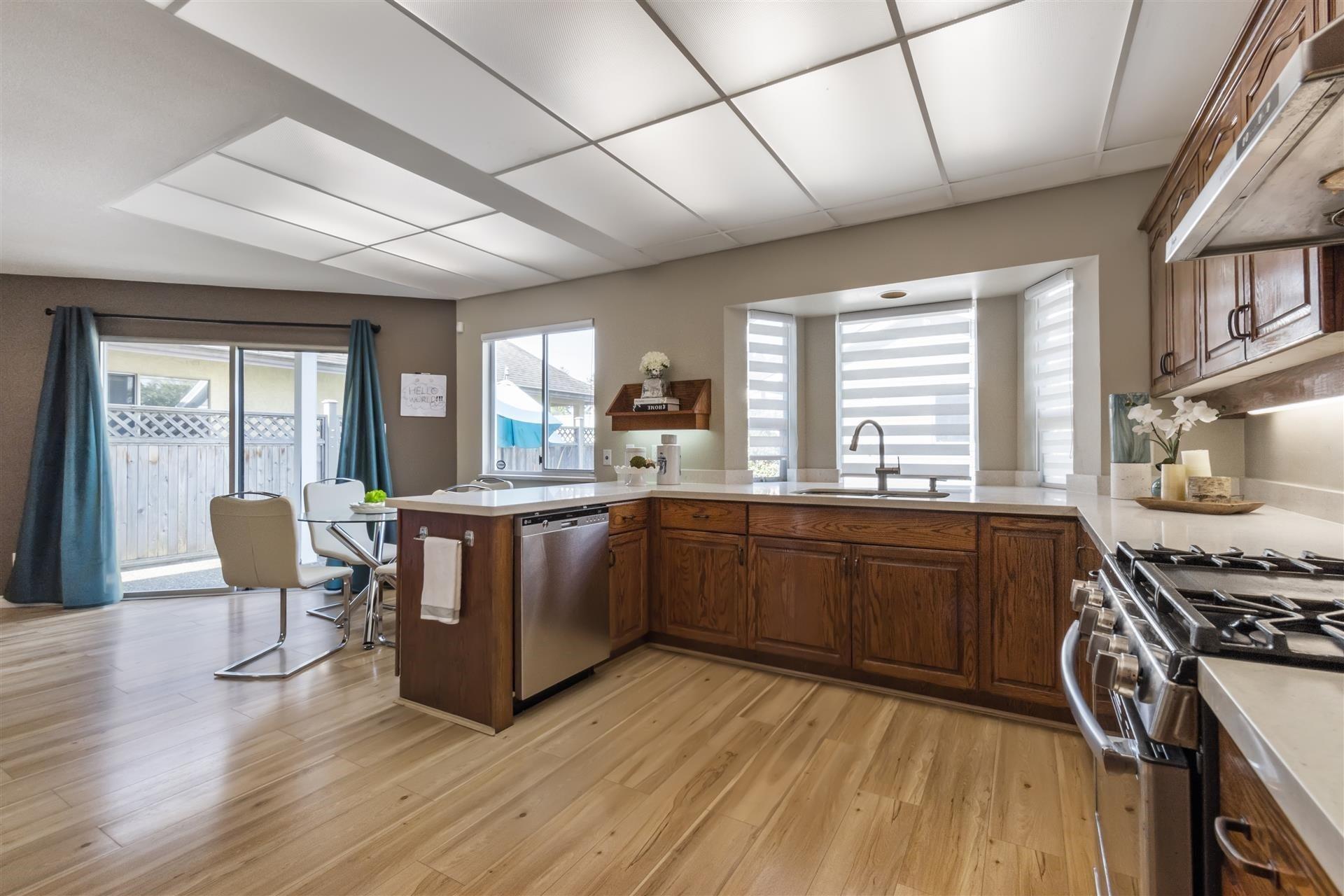 3631 GEORGIA STREET - Steveston Village House/Single Family for sale, 3 Bedrooms (R2623894) - #7