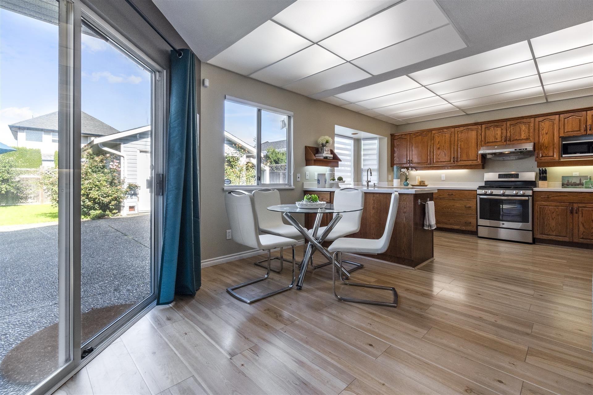 3631 GEORGIA STREET - Steveston Village House/Single Family for sale, 3 Bedrooms (R2623894) - #8