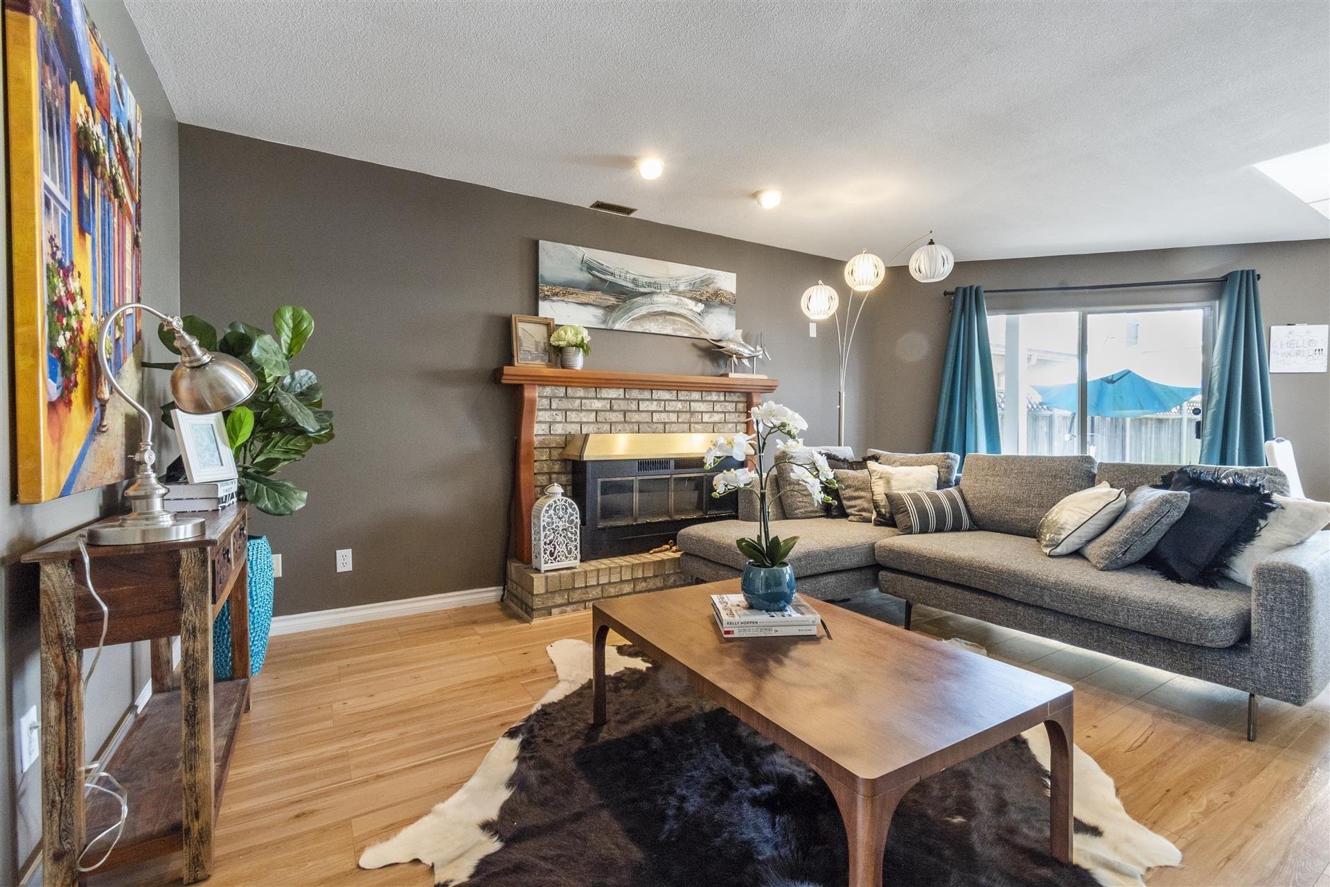 3631 GEORGIA STREET - Steveston Village House/Single Family for sale, 3 Bedrooms (R2623894) - #9