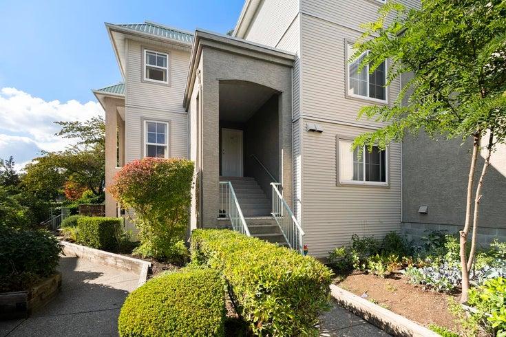 27 250 CASEY STREET - Maillardville Townhouse for sale, 2 Bedrooms (R2623895)
