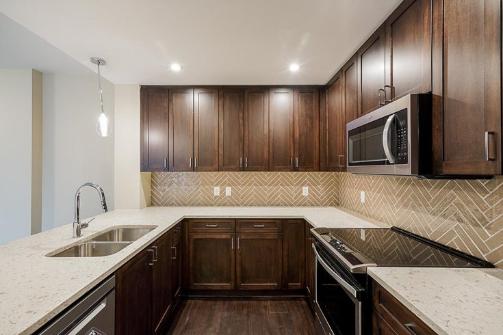 4520 2180 KELLY AVENUE - Central Pt Coquitlam Apartment/Condo for sale, 2 Bedrooms (R2623899)