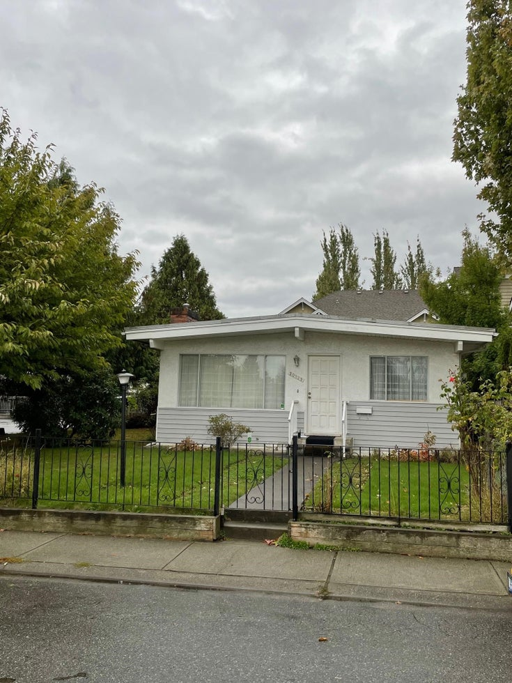 20139 53A AVENUE - Langley City House/Single Family for sale, 3 Bedrooms (R2623916)
