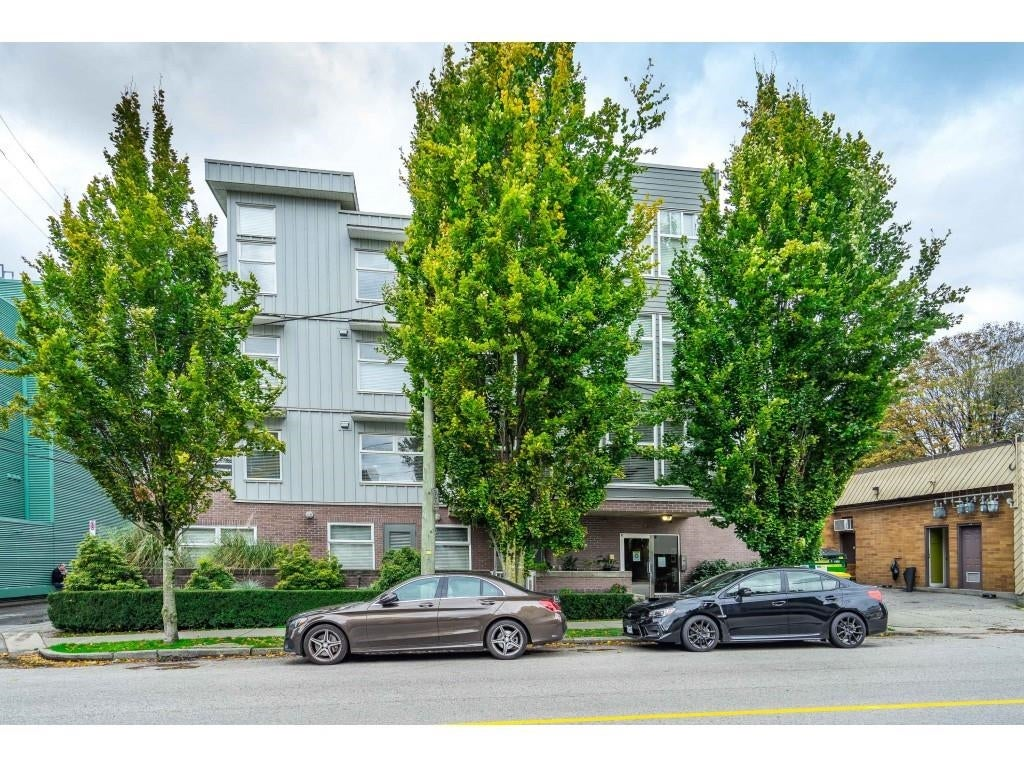 205 8915 HUDSON STREET - Marpole Apartment/Condo for sale, 1 Bedroom (R2623935)
