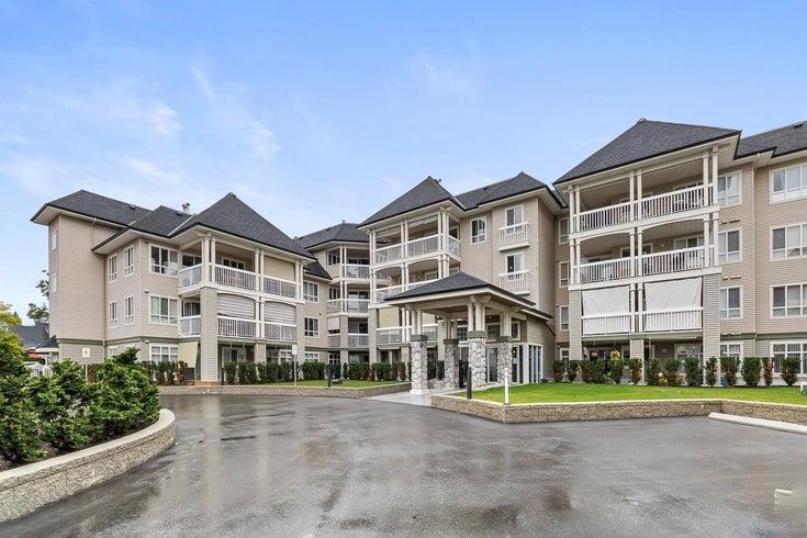 115 22022 49 AVENUE - Murrayville Apartment/Condo for sale, 2 Bedrooms (R2623938)
