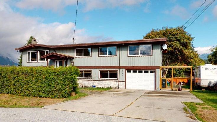 2045 DIAMOND ROAD - Garibaldi Estates House/Single Family for sale, 7 Bedrooms (R2623952)