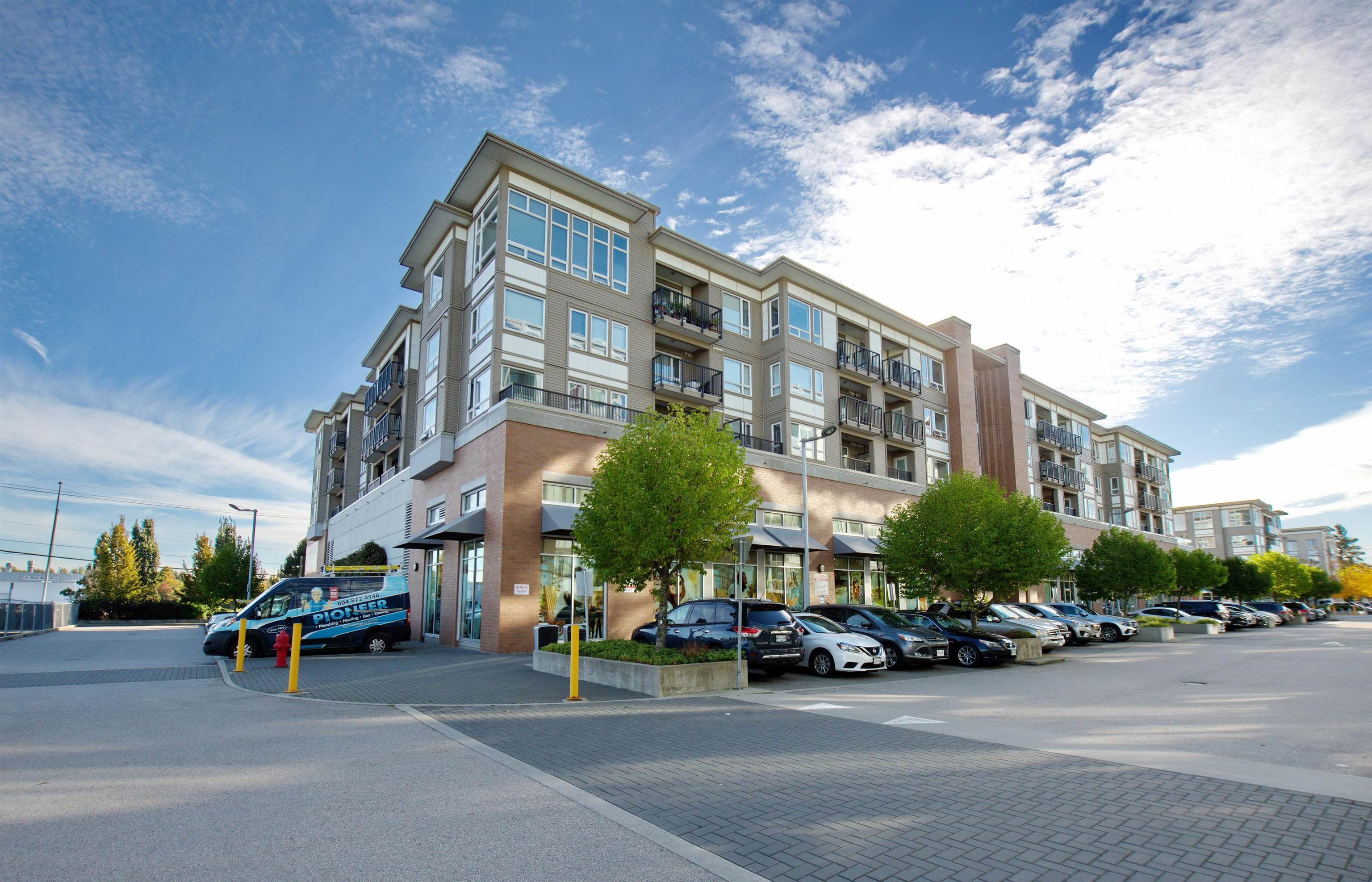 333 12339 STEVESTON HIGHWAY - Ironwood Apartment/Condo for sale, 2 Bedrooms (R2623959)