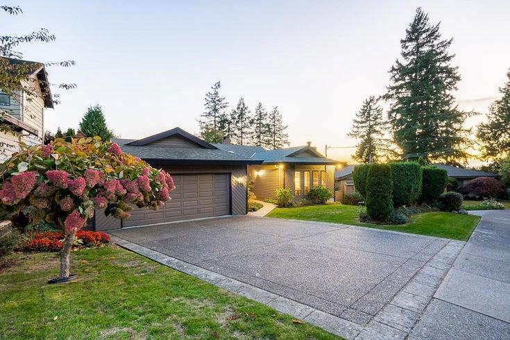 5595 FAIRLIGHT CRESCENT - Sunshine Hills Woods House/Single Family for sale, 4 Bedrooms (R2623961)