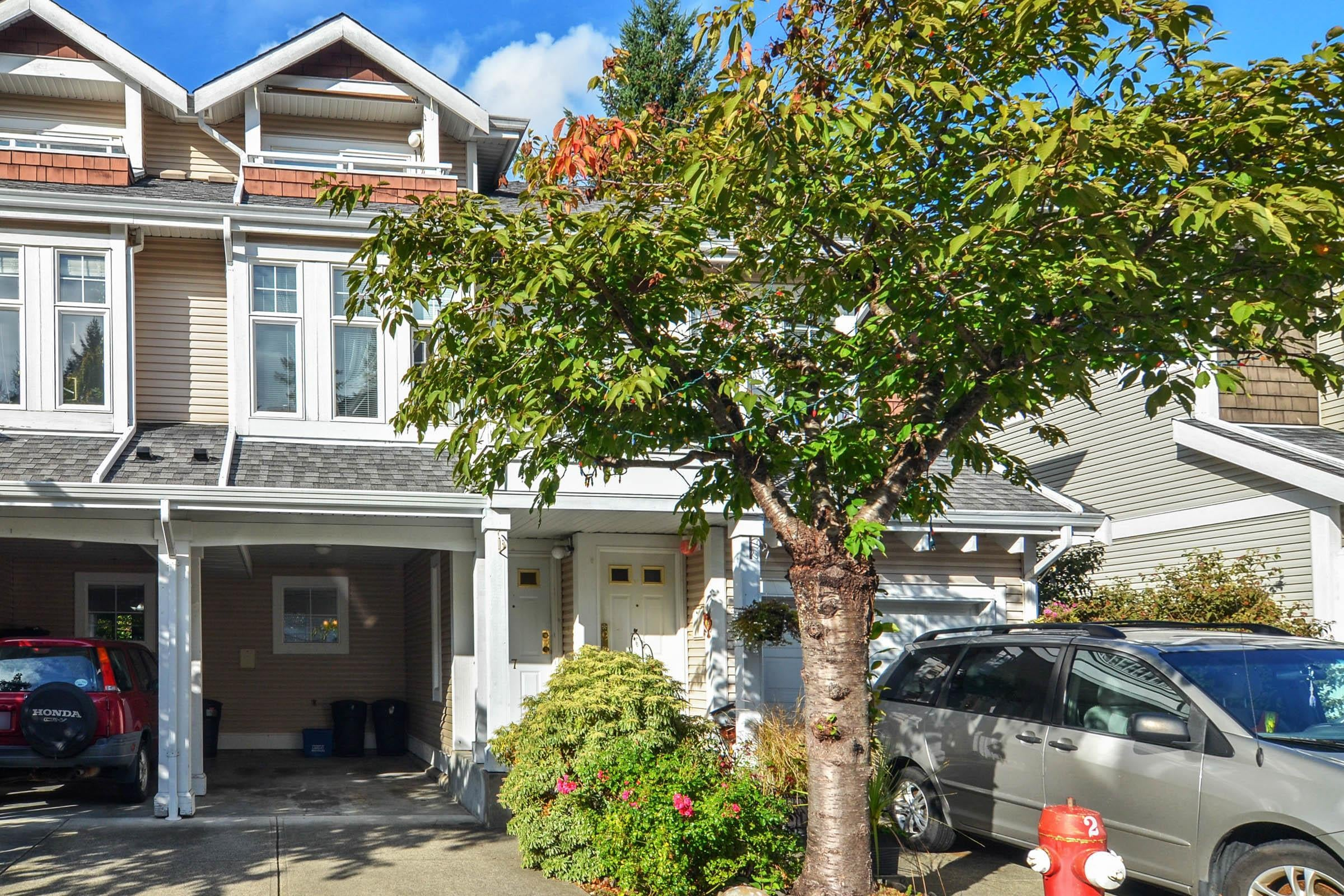 7 9036 208 STREET - Walnut Grove Townhouse for sale, 2 Bedrooms (R2623970) - #1