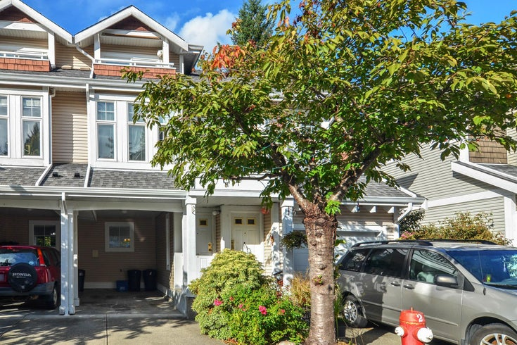 7 9036 208 STREET - Walnut Grove Townhouse for sale, 2 Bedrooms (R2623970)