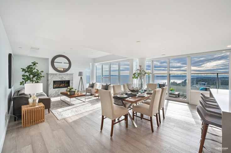 1501 15165 THRIFT AVENUE - White Rock Apartment/Condo for sale, 2 Bedrooms (R2623982)