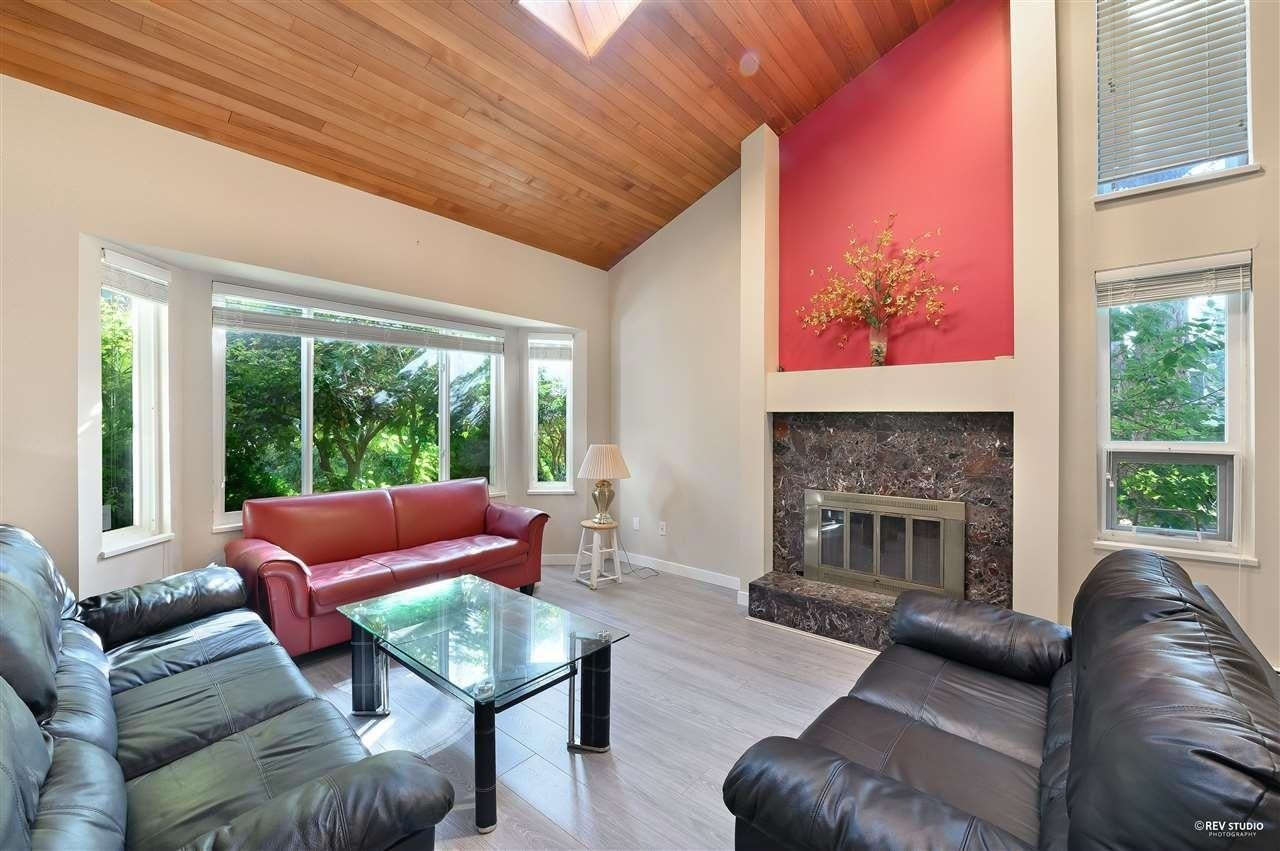 10520 KOZIER DRIVE - Steveston North House/Single Family for sale, 4 Bedrooms (R2623997)