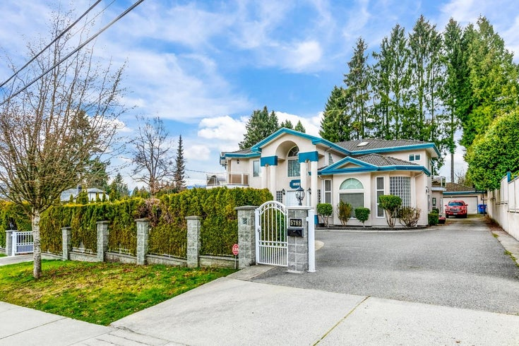 5788 BUCKINGHAM AVENUE - Deer Lake House/Single Family for sale, 6 Bedrooms (R2624002)