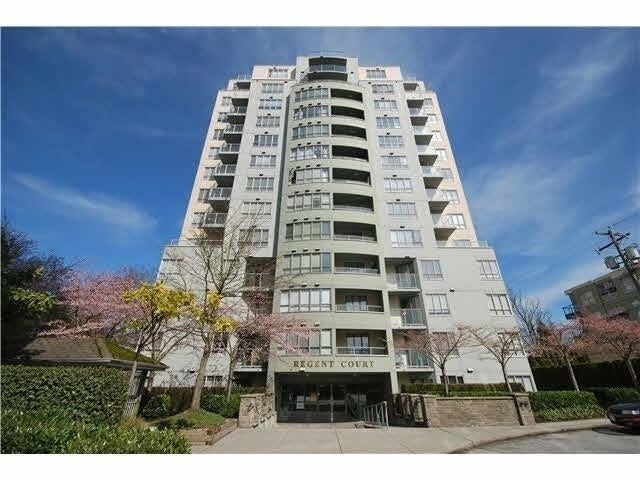 706 3489 ASCOT PLACE - Collingwood VE Apartment/Condo for sale, 1 Bedroom (R2624007)