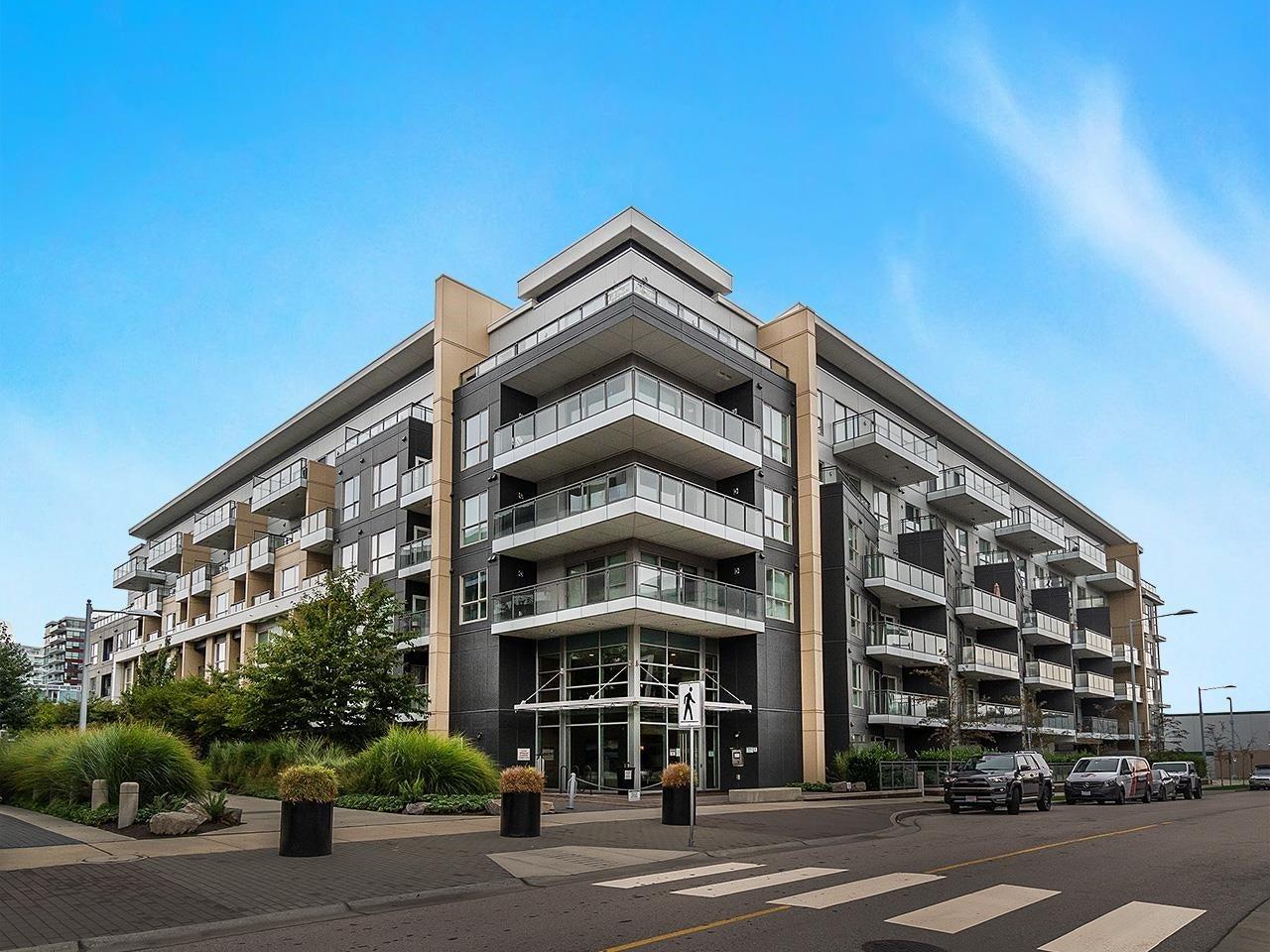 133 5311 CEDARBRIDGE WAY - Brighouse Apartment/Condo for sale, 2 Bedrooms (R2624013)