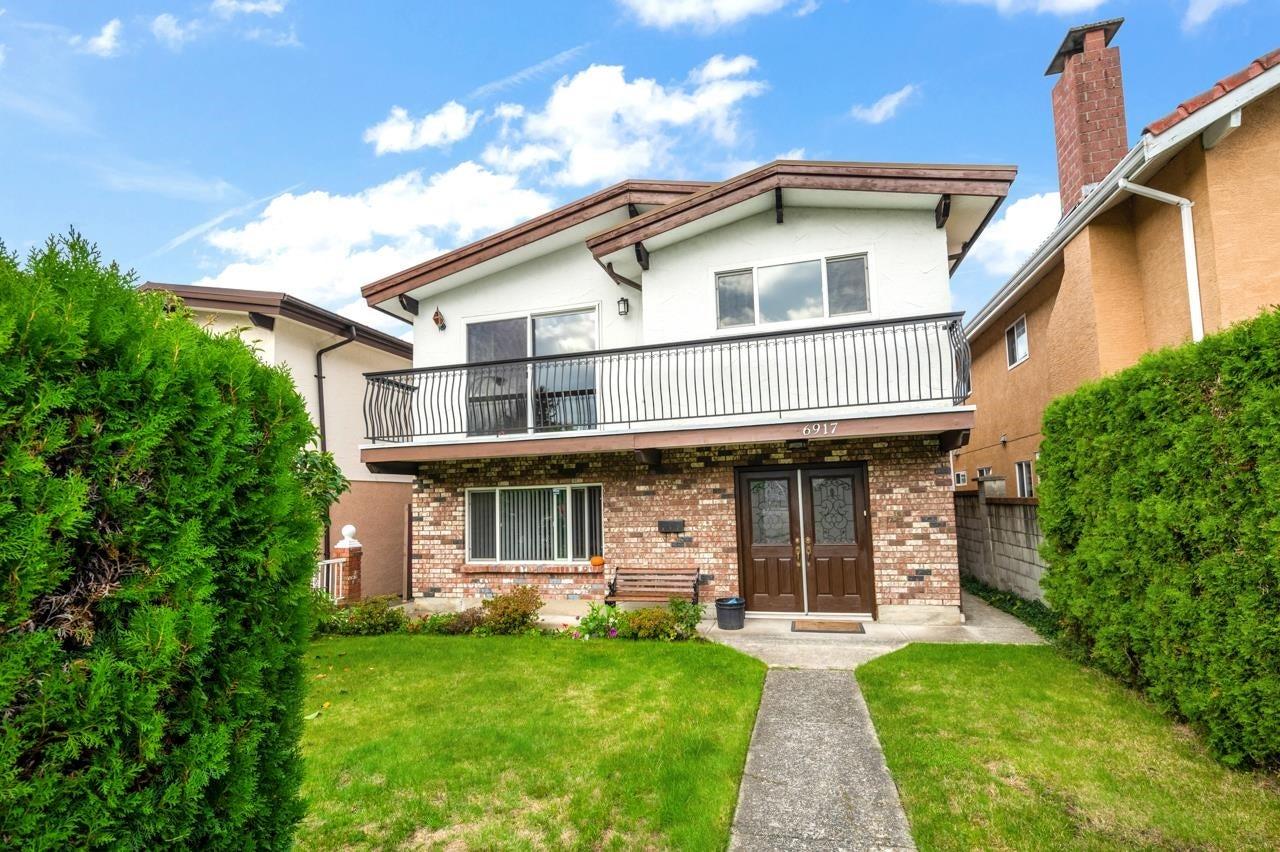 6917 GLADSTONE STREET - Killarney VE House/Single Family for sale, 6 Bedrooms (R2624036) - #1