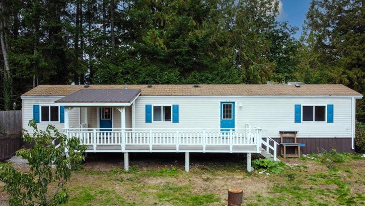 7751 LOHN ROAD - Halfmn Bay Secret Cv Redroofs House/Single Family for sale, 2 Bedrooms (R2624048)