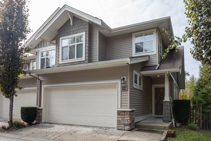 12 11282 COTTONWOOD DRIVE - Cottonwood MR Townhouse for sale, 3 Bedrooms (R2624050)