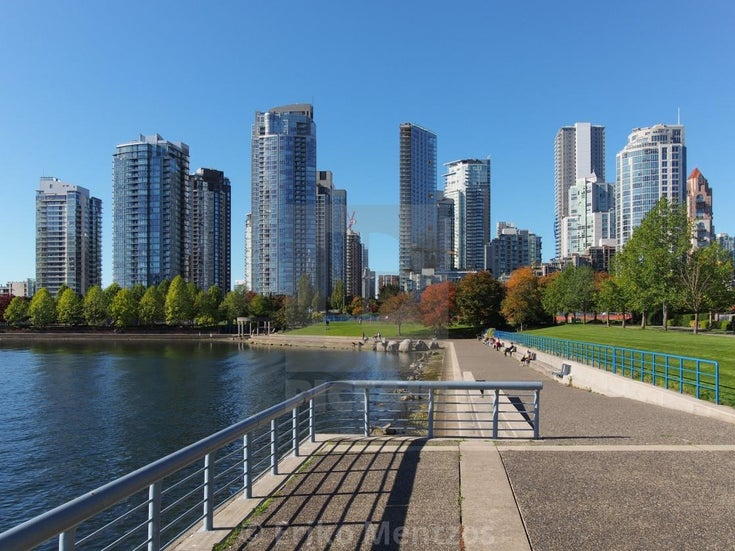 3E 199 DRAKE STREET - Yaletown Apartment/Condo for sale, 2 Bedrooms (R2624052)