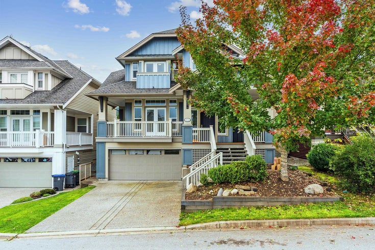 6074 163B STREET - Cloverdale BC House/Single Family for sale, 4 Bedrooms (R2624058)