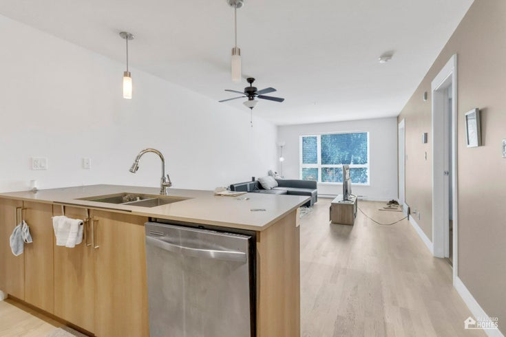 325 7058 14TH AVENUE - Edmonds BE Apartment/Condo for sale, 1 Bedroom (R2624061)