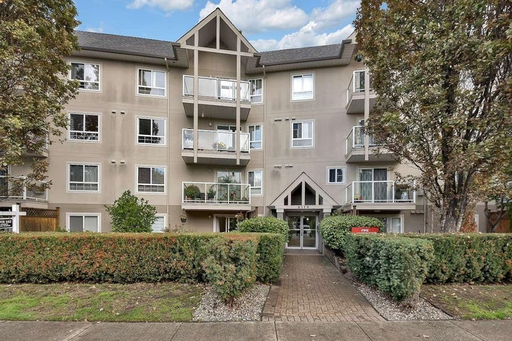 101 8110 120A STREET - Queen Mary Park Surrey Apartment/Condo for sale, 2 Bedrooms (R2624062)