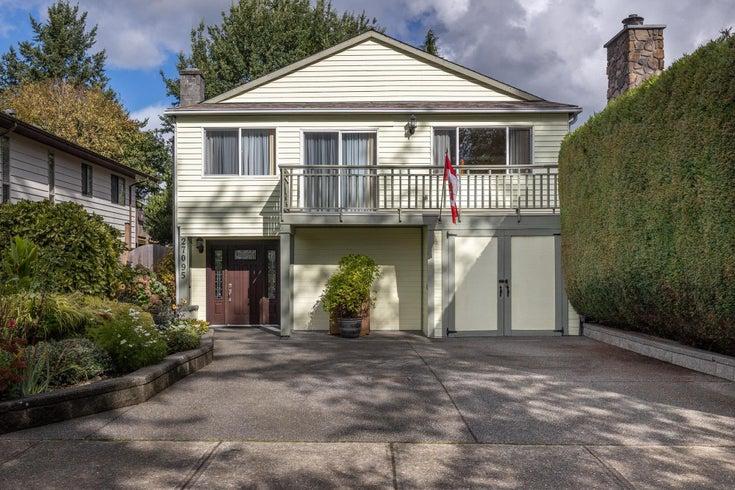 27095 33B AVENUE - Aldergrove Langley House/Single Family for sale, 3 Bedrooms (R2624070)