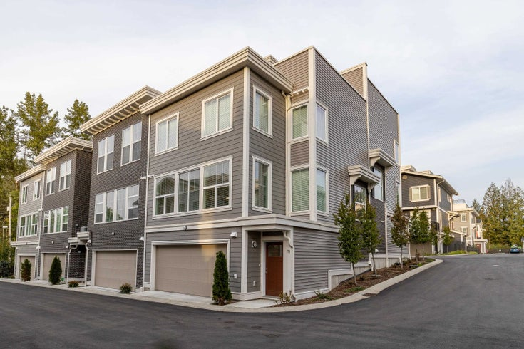 71 8371 202B STREET - Willoughby Heights Townhouse for sale, 3 Bedrooms (R2624077)