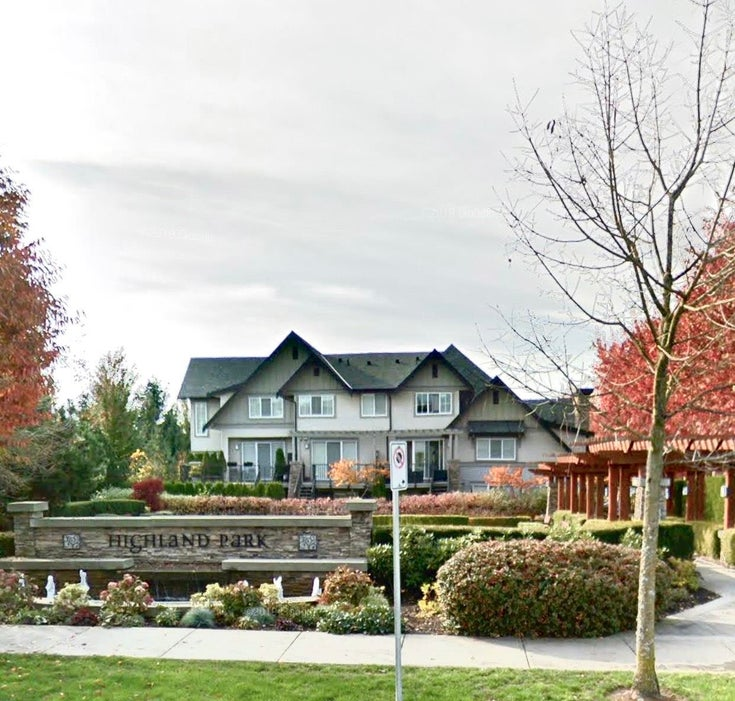 151 2501 161A STREET - Grandview Surrey Townhouse for sale, 2 Bedrooms (R2624079)