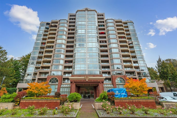 1705 1327 E KEITH ROAD - Lynnmour Apartment/Condo for sale, 2 Bedrooms (R2624088)