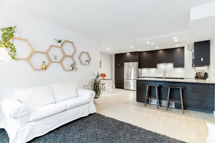 1968 PURCELL WAY - Lynnmour Townhouse for sale, 3 Bedrooms (R2624092)