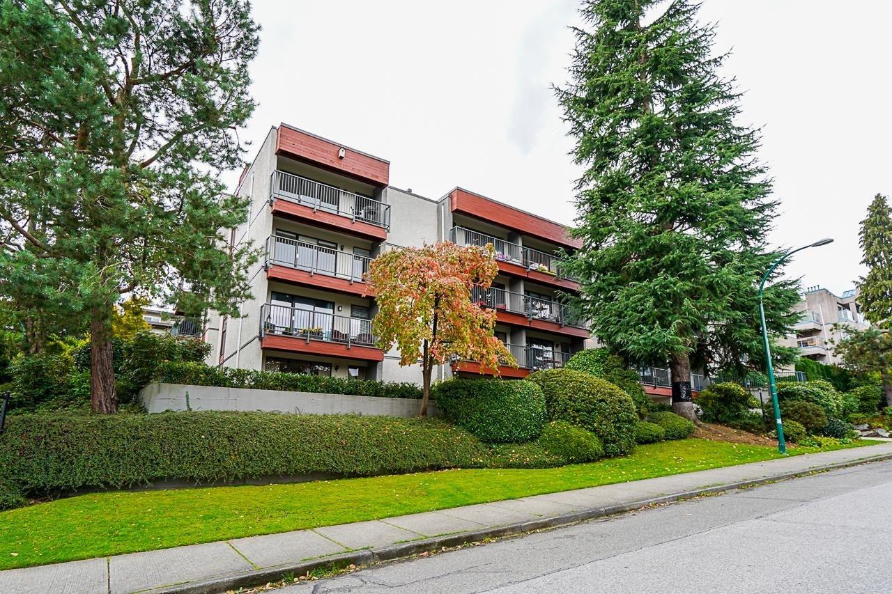 310 2120 W 2ND AVENUE - Kitsilano Apartment/Condo for sale, 1 Bedroom (R2624095)