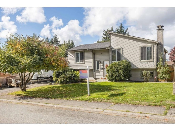 5235 199A STREET - Langley City House/Single Family for sale, 3 Bedrooms (R2624097)
