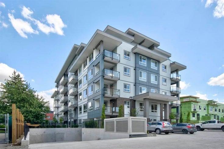 113 1516 MCCALLUM ROAD - Poplar Apartment/Condo for sale, 1 Bedroom (R2624098)