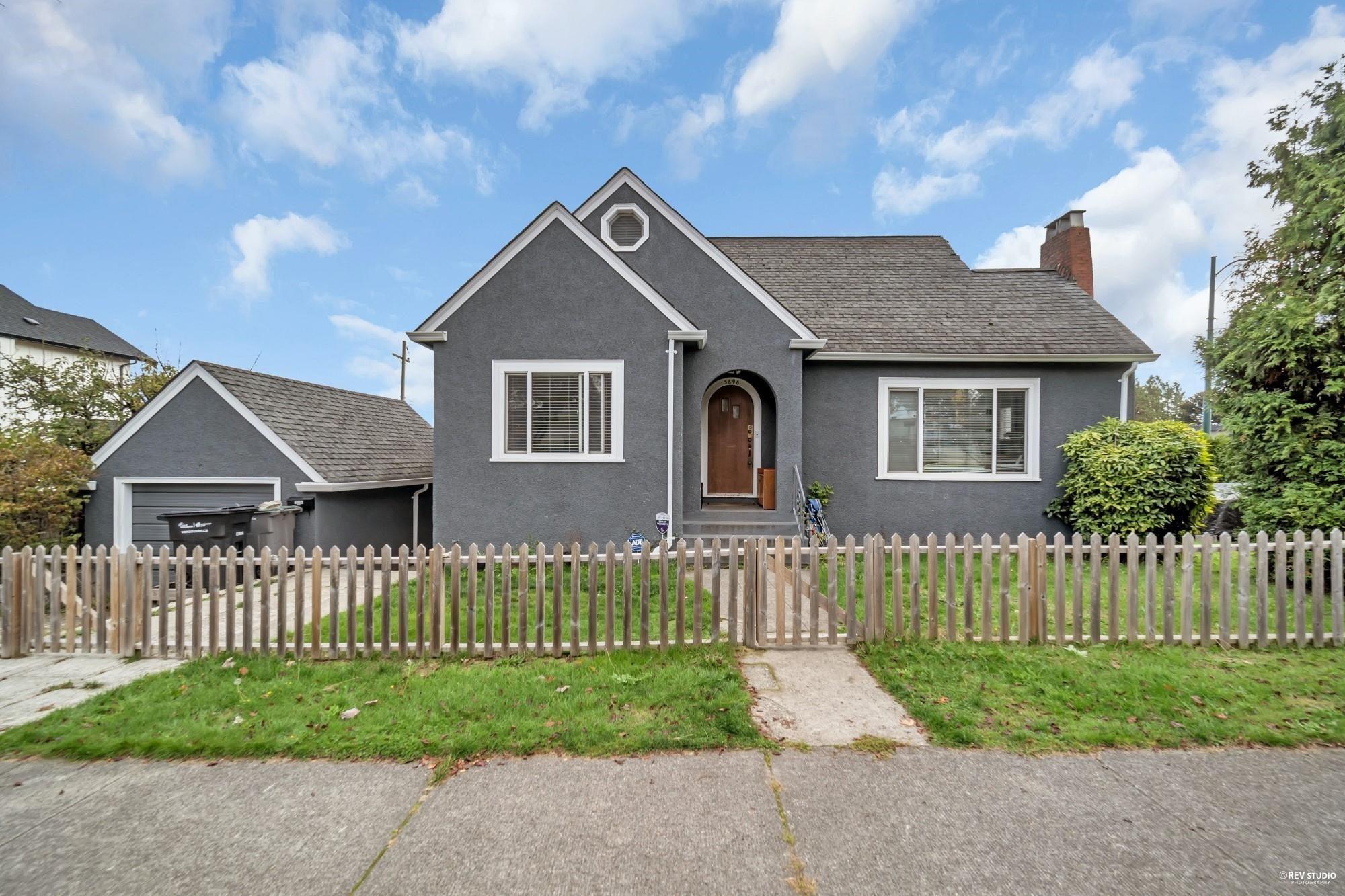 5696 CHESTER STREET - Fraser VE House/Single Family for sale, 7 Bedrooms (R2624107) - #1