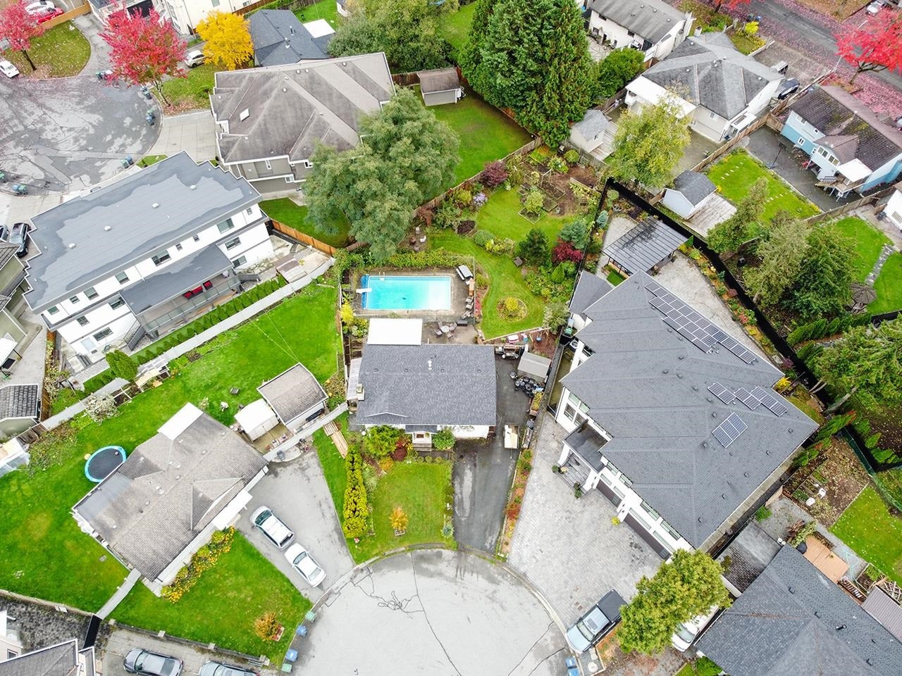13388 CYPRESS PLACE - Queen Mary Park Surrey House/Single Family for sale, 4 Bedrooms (R2624139) - #37