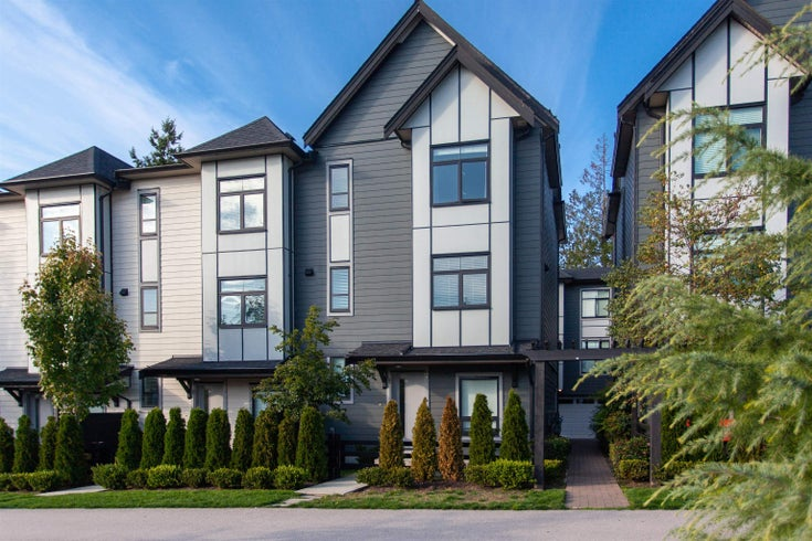 25 2427 164 STREET - Grandview Surrey Townhouse for sale, 4 Bedrooms (R2624142)