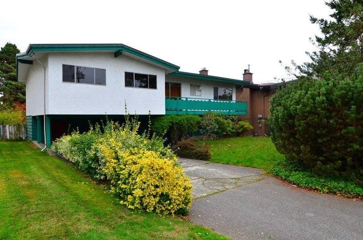 1346 MERKLIN STREET - White Rock House/Single Family for sale, 4 Bedrooms (R2624145)