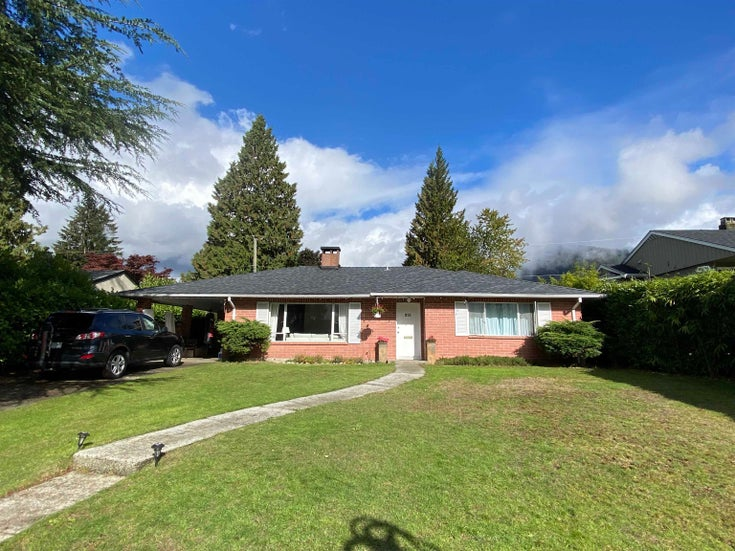 918 WENTWORTH AVENUE - Forest Hills NV House/Single Family for sale, 4 Bedrooms (R2624148)