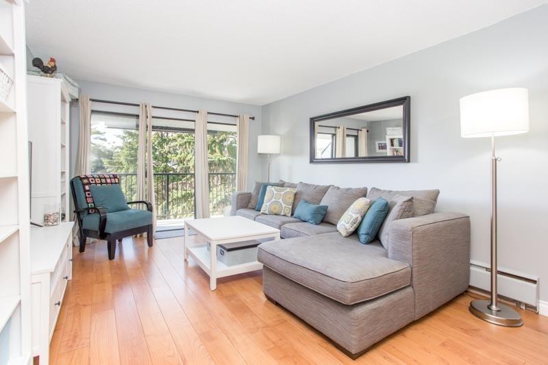 321 8860 NO. 1 ROAD - Boyd Park Apartment/Condo for sale, 2 Bedrooms (R2624191)