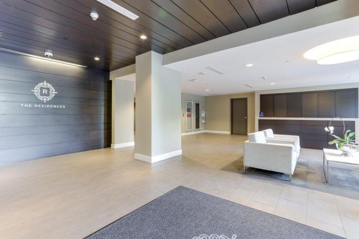 1707 301 CAPILANO ROAD - Port Moody Centre Apartment/Condo for sale, 2 Bedrooms (R2624207)