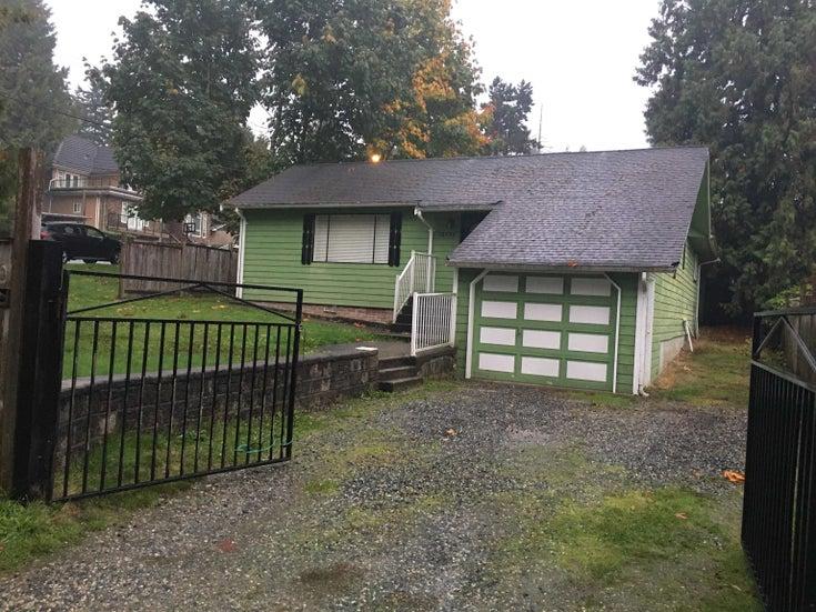 12736 107A AVENUE - Cedar Hills House/Single Family for sale, 3 Bedrooms (R2624214)