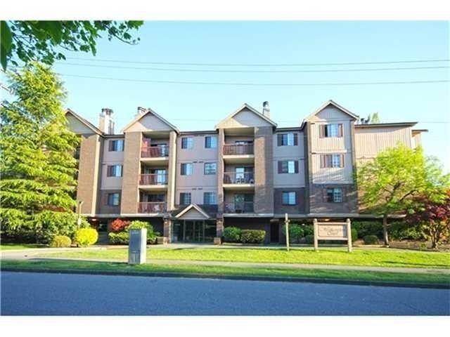 244 8500 ACKROYD ROAD - Brighouse Apartment/Condo for sale, 1 Bedroom (R2624229)