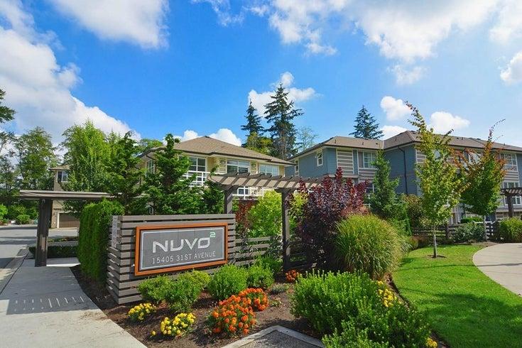 4 15405 31 AVENUE - Grandview Surrey Townhouse for sale, 3 Bedrooms (R2624234)