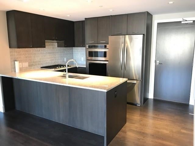 808 150 W 15TH STREET - Central Lonsdale Apartment/Condo for sale, 1 Bedroom (R2624235)