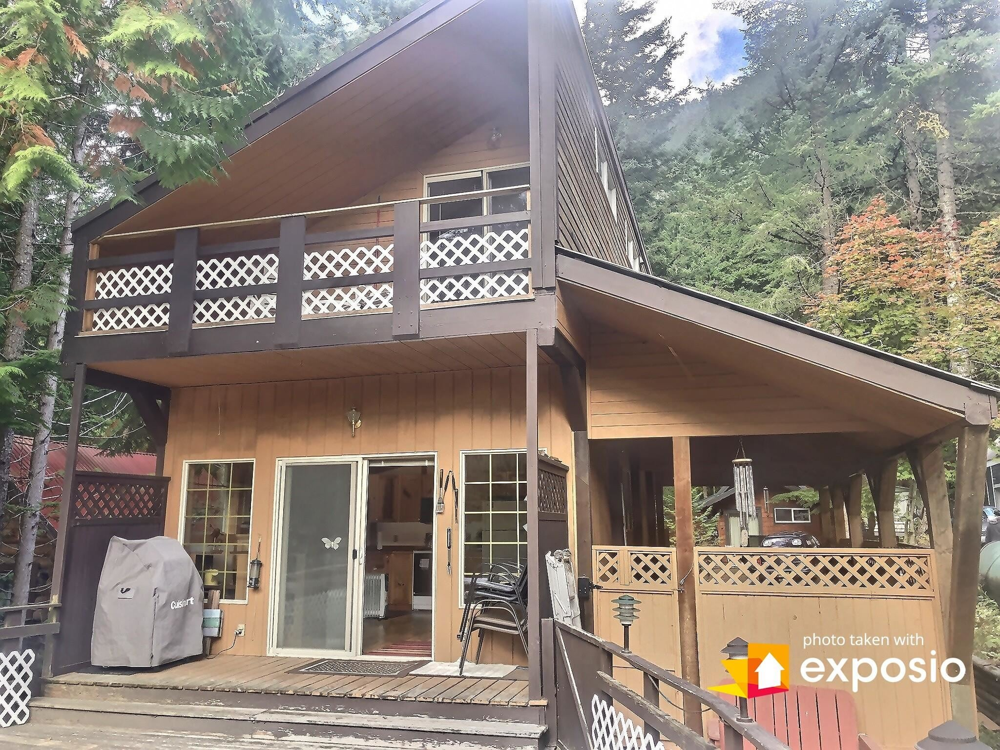 H79 HUCKLEBERRY TRAIL - Hope Sunshine Valley House/Single Family for sale, 2 Bedrooms (R2624243) - #1