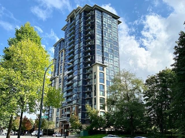 506 13380 108 AVENUE - Whalley Apartment/Condo for sale, 1 Bedroom (R2624267)