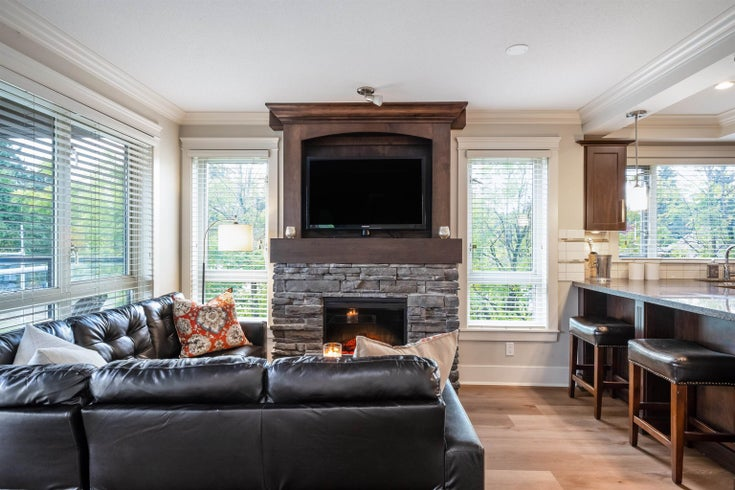 312 2175 FRASER AVENUE - Glenwood PQ Apartment/Condo for sale, 2 Bedrooms (R2624281)