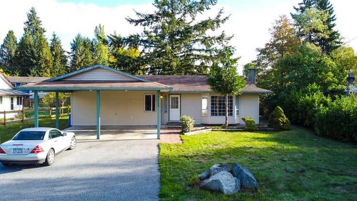 5669 OSPREY STREET - Sechelt District House/Single Family for sale, 3 Bedrooms (R2624302)