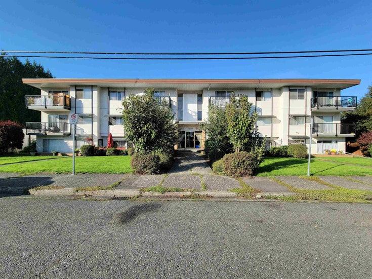 104 46165 GORE AVENUE - Chilliwack E Young-Yale Apartment/Condo for sale(R2624321)